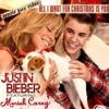 NRJ JUSTIN BIEBER & MARIAH CAREY - ALL I WANT FOR CHRISTMAS IS YOU (POWER INTRO)