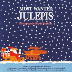 Most Wanted Julepis