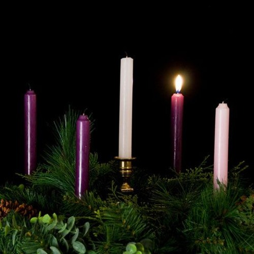 The First Sunday of Advent - Very Rev. Todd Dominique