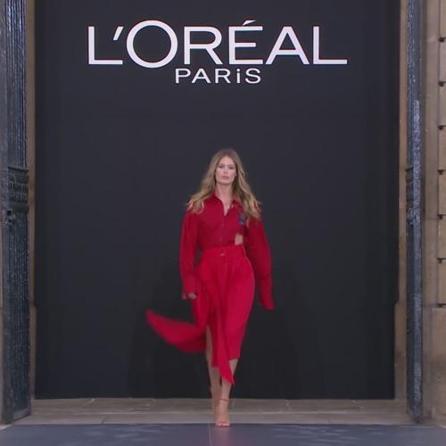 Love Paris Fashion L'oreal The Best Love Music Deep House Madonna Europa djchabelo
