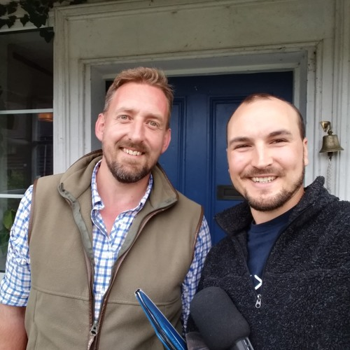 Meet The Farmers - Episode 50 with Rob Havard