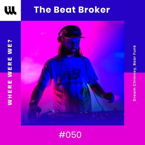 WWW #050 The Beat Broker x midnattssoula
