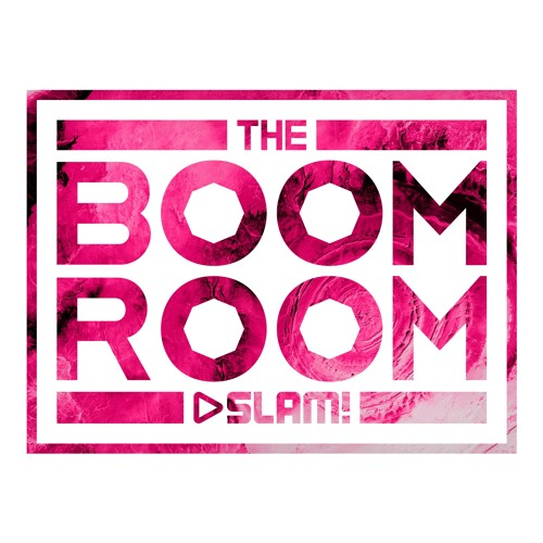 286 - The Boom Room - Mees Salomé [Resident Mix]