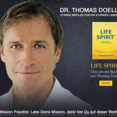 Life Spirit 2 XMas: Nimm Dich an!