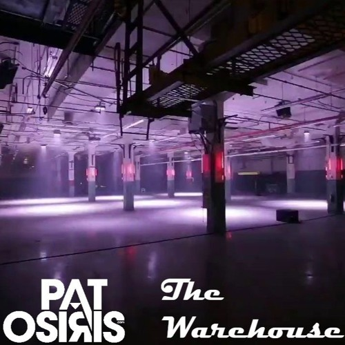 The Warehouse - December 2019 Mix Part 1 (Techno)