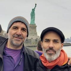 Episode 99: Angel of Friendship with Rabbi Greg Alexander