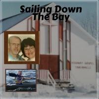 Sailing Down The Bay