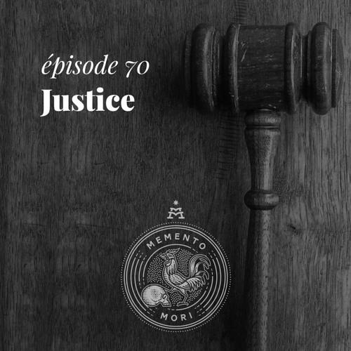 MM70: Justice