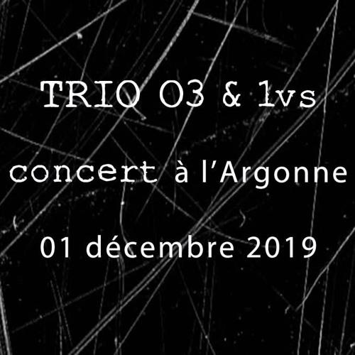 TO3&1vs Argonne2019 02