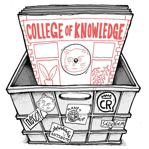 Crown Ruler Mix # 11 - College Of Knowledge