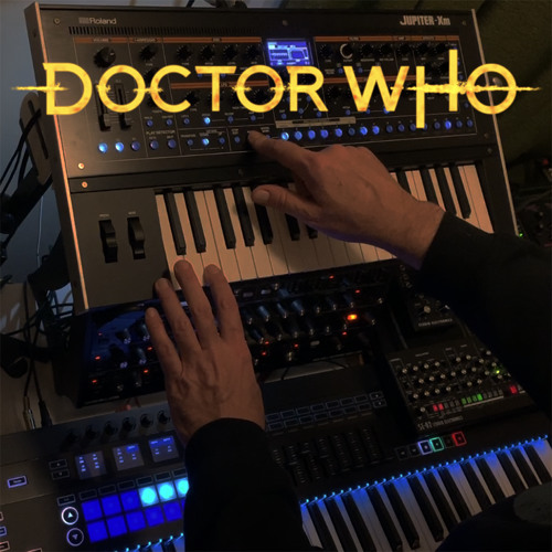 Theme to Doctor Who (2019)