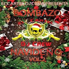 BOMBAZO Navideño VOL.2