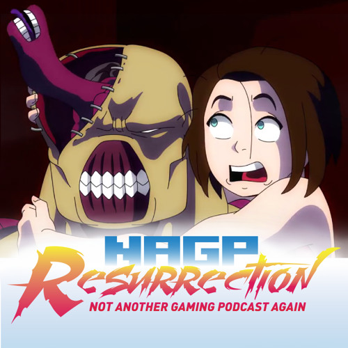 NAGP Resurrection Episode 50: Another Resident Evil Remake is Coming!