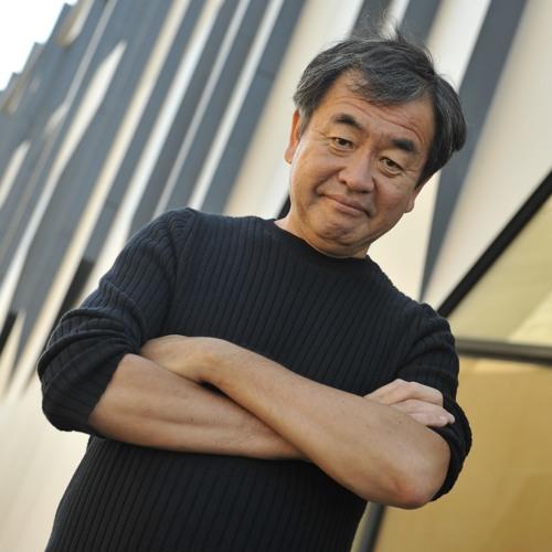 Kengo Kuma Memorial Lecture 2019