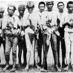 Episode 81 - Philippines American War Part 3: War Crimes and Misdemeanors