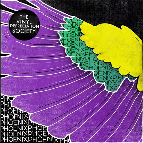 The Vinyl Depreciation Society - Phoenix (Snippets)