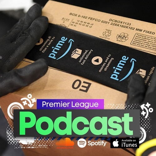 Premier League Weekly: The Future is Now