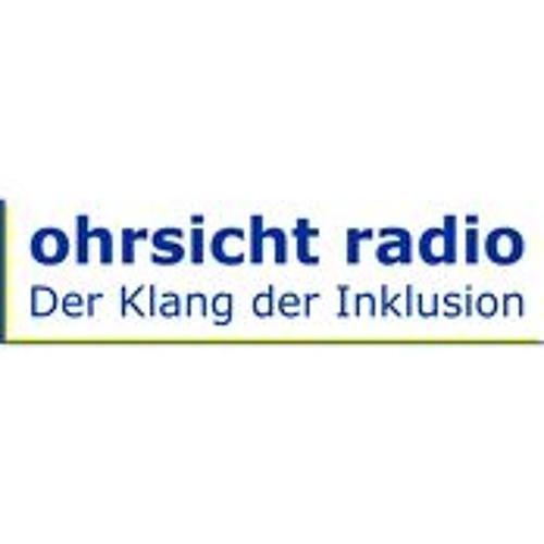 Imke Baumann über den Berliner Spielplan Audiodeskription auf Ohrsicht Radio