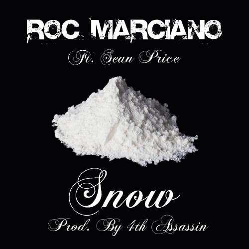 Roc Marciano - Snow (Ft. Sean Price) (Prod. By 4th Assassin)