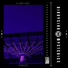 PREMIERE: Le Jeune Flück - OPoint Five(Koloman Trax Dub Mix) [Dionysian Mysteries]