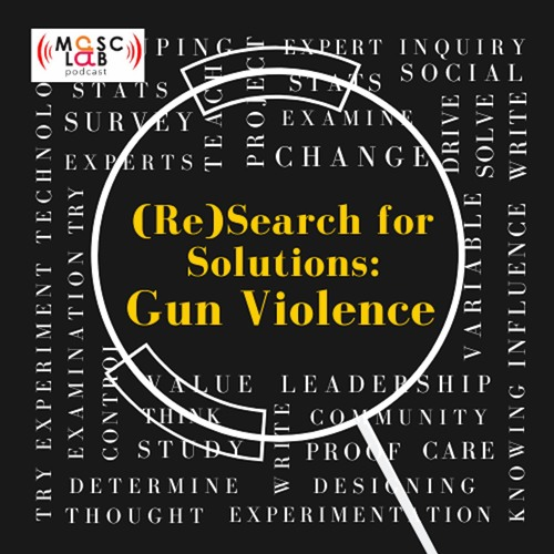 Introducing: (Re)Search For Solutions