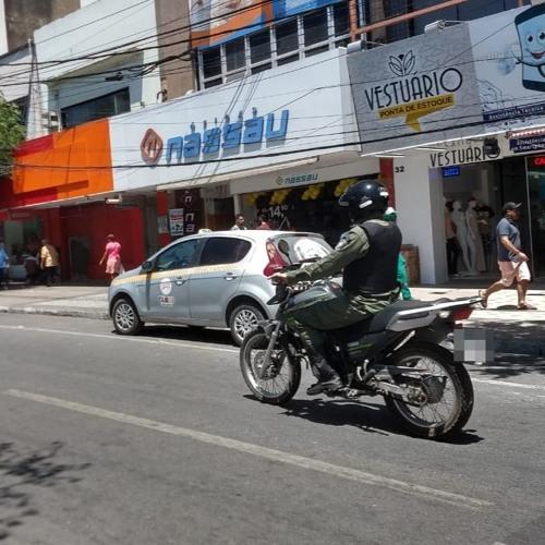 Táxi na Bandeira 2