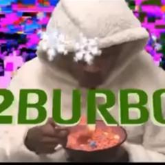 FROSTY X 2BURBO