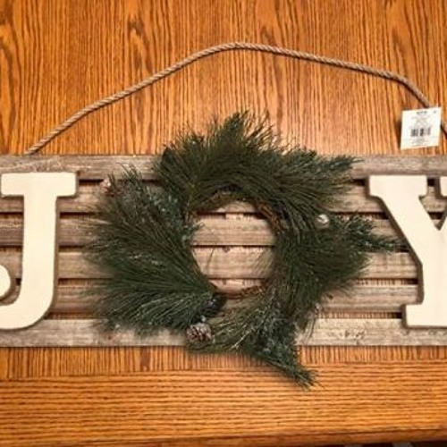 Prepare Him Room: Hopeful Joy