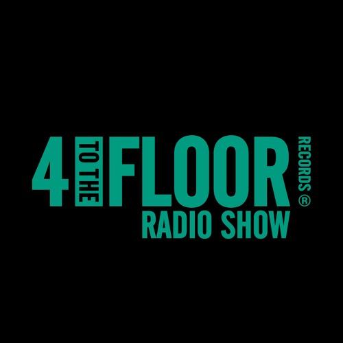 4 To The Floor Radio Show Ep 3 presented by Seamus Haji