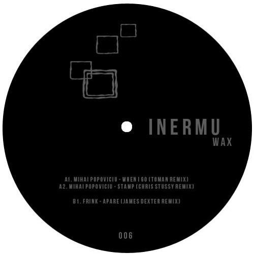 B. Frink - Apare (James Dexter Remix)
