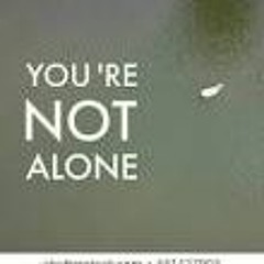 Danny Haigh - Your Not Alone 2019