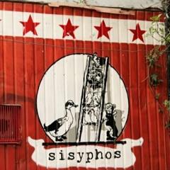 A.D.H.S.   Holy Hammahalle   Sisyphos Berlin