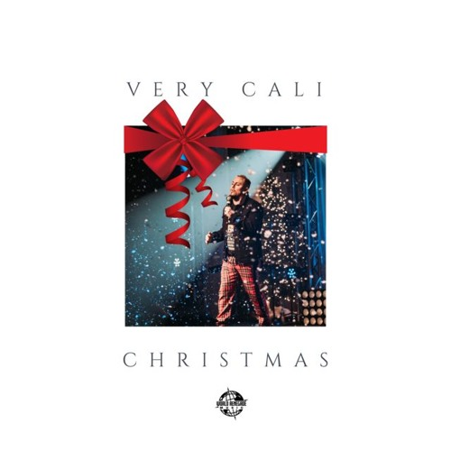 "SKRIP - ""Very Cali Christmas"""