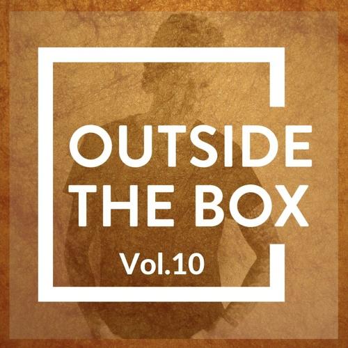Outside The Box Vol.10 Mixed by Kurt Kjergaard