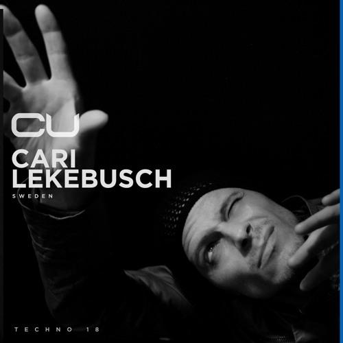 CU Techno 18 | Cari Lekebusch