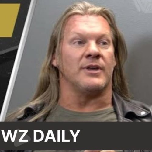 CHRIS JERICHO TALKS MOXLEY & AEW REINVENTION ( WZ DAILY 12.2.19)