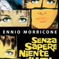 Lui Per Lei - Ennio Morricone by Orgasmo Sonore