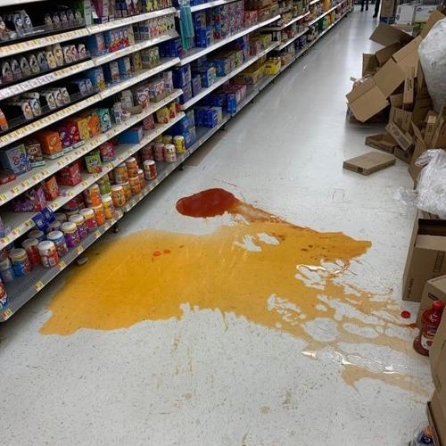 Spill On Aisle 2 (bpm 135) tagged