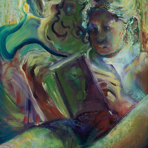 The Reader by Janet Lewis read by Catherine Hinton
