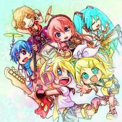 Pokemon - JigglyPuff Song (Hatsune Miku Cover)