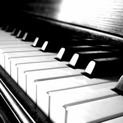 Kalank Title (Piano Instrumental)- Kinner Thakore