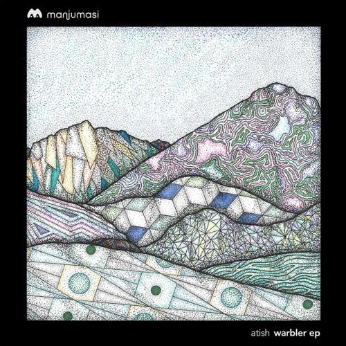 atish - Warbler EP [MAMA020]