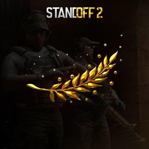 Competitive (Standoff 2 0.11.0 Soundtrack)