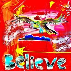 Zinko & Sebastian Mateo - Believe (Radio Edit)