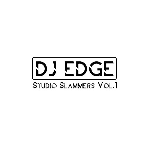 DJ Edge - Studio Slammers Vol.1