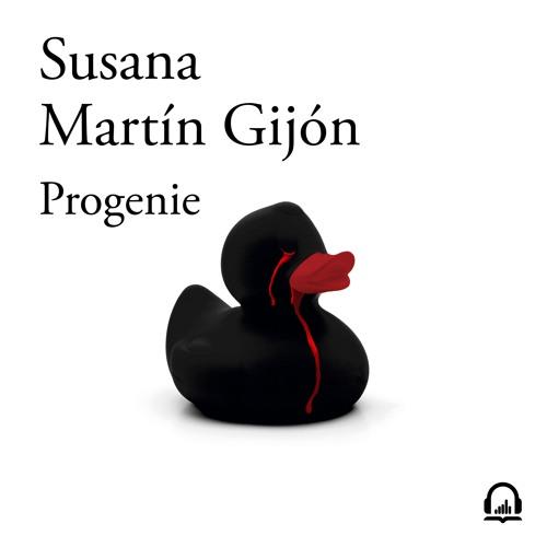 Progenie - Susana Martín Gijón