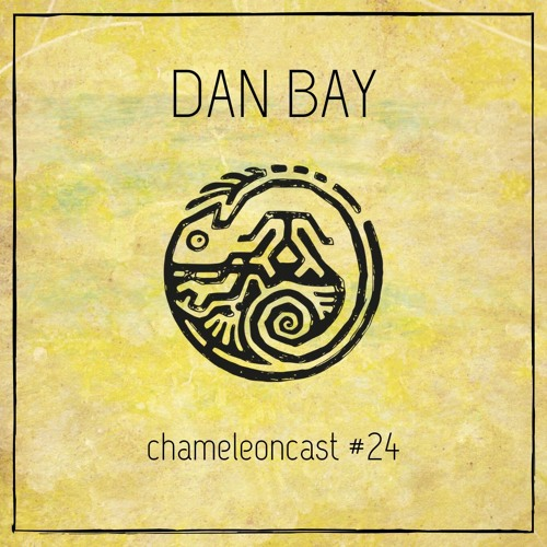 chameleon #24  Dan Bay - See us there