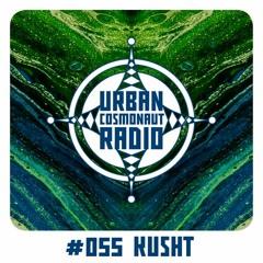 UCR #055 by Kusht