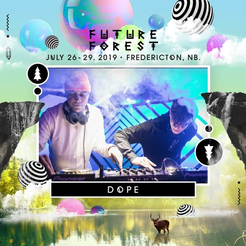 dope - Live at Future Forest 2019