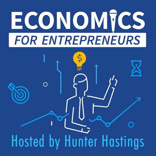 Per Bylund on the Economics of Value versus Economies of Scale